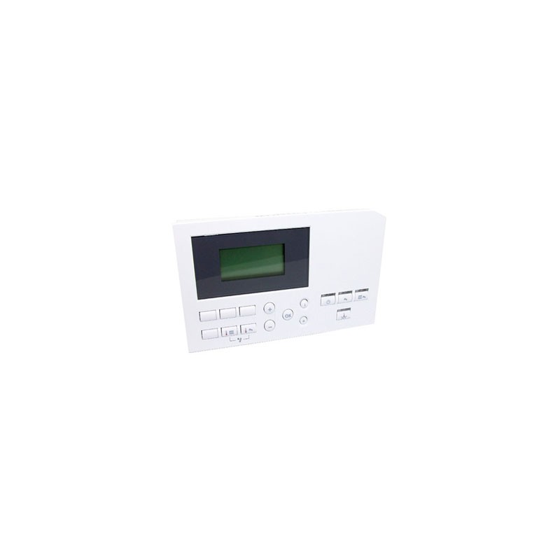 Poza Vitotronic 100 HC1 pentru centrale termice Viessmann Vitodens 200 si Vitodens 300. Poza 8176