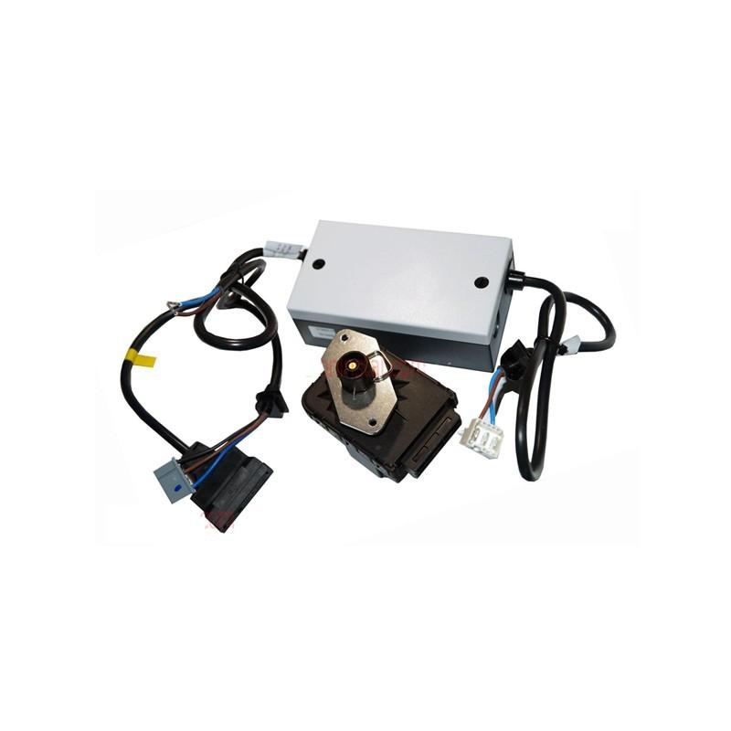 Poza Kit inlocuire servomotor centrala termica Viessmann Vitopend 100 WH0. Poza 8187