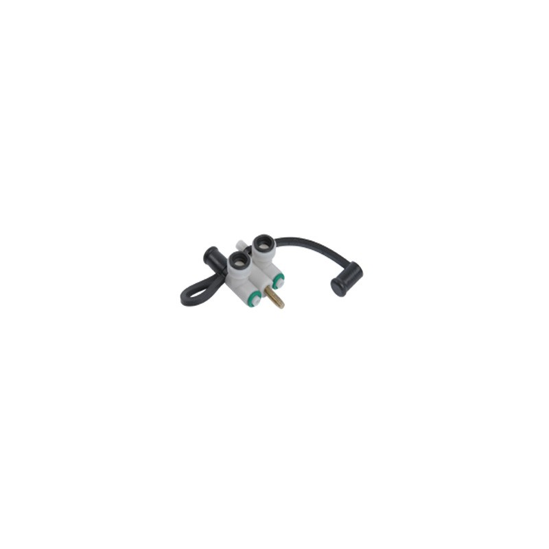 Poza Adaptor senzor de presiune centrala termica Viessmann Vitodens 333 WS3A. Poza 8201
