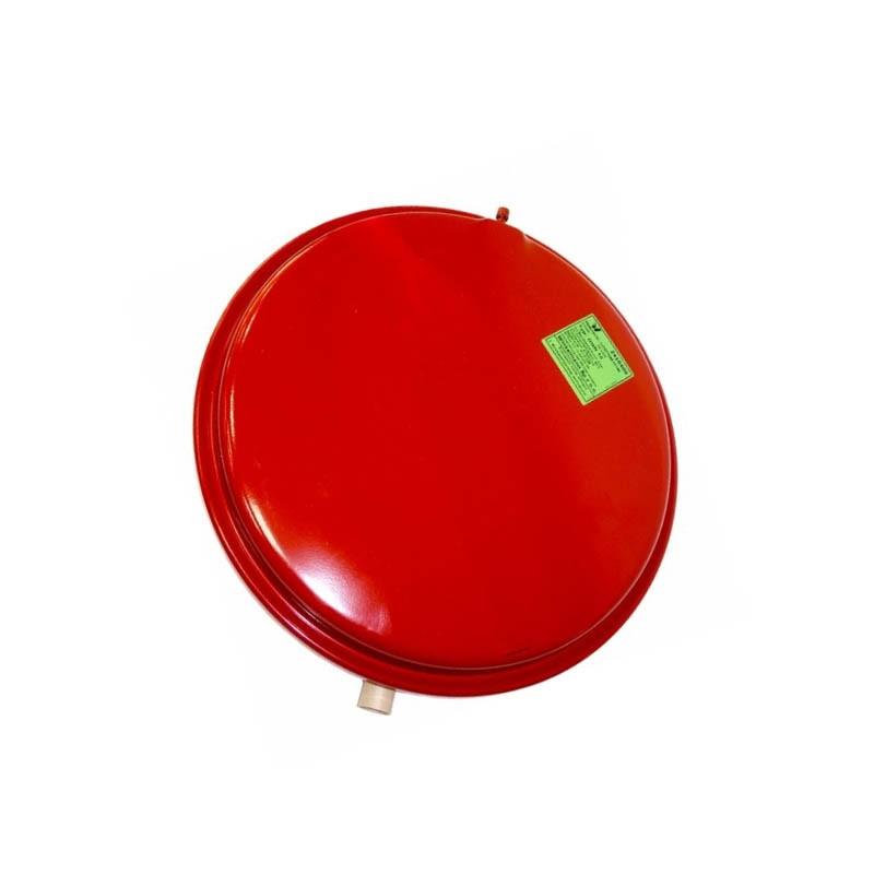 Poza Vas expansiune 10 litri centrala termica Viessmann Vitopend 100 WH1D 31 kw. Poza 8277