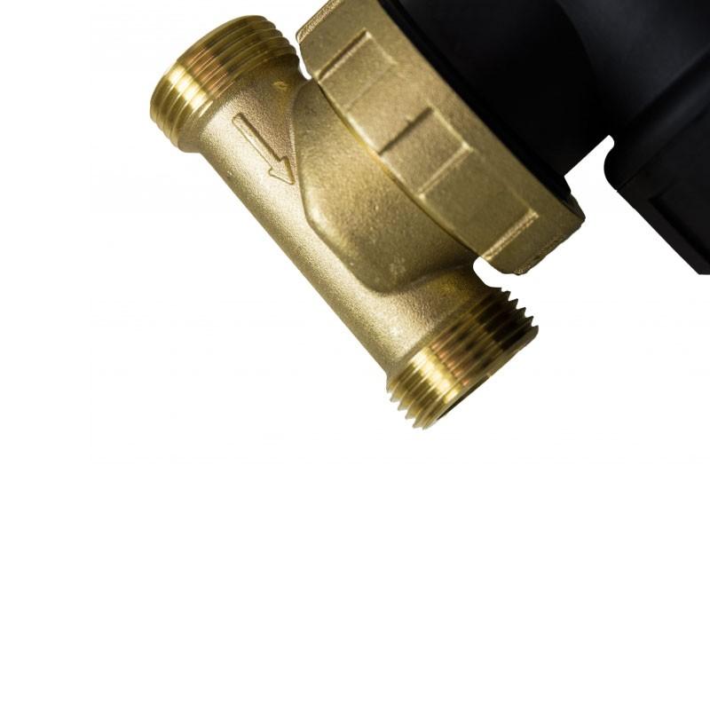 "Poza Filtru antimagnetita Cleanex MAG HF1 3/4"" (22 mm). Poza 8045"