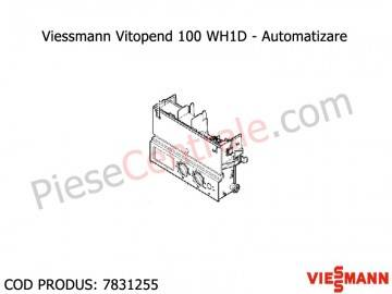 Poza Placa electronica centrale termice Viessmann Vitopend 100 WH1D