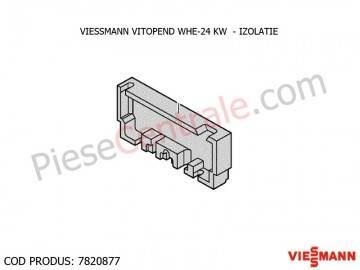 Poza Izolatie centrala termica Viessmann Vitopend WHE