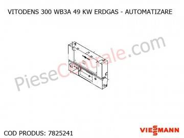 Poza Automatizare ( placa electronica ) centrala termica Viessmann Vitodens 300