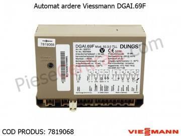 Poza Automat ardere Viessmann Vitogas 100 GS1, GS1A, GS1B