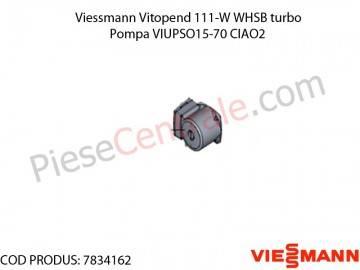 Poza Pompa VIUPSO15-70 CIAO2 centrala termica Viessmann Vitopend 111-W WHSB turbo