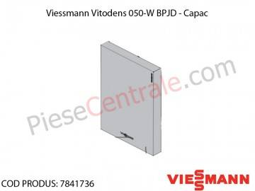 Poza Capac centrala termica Viessmann Vitodens 050-W BPJD