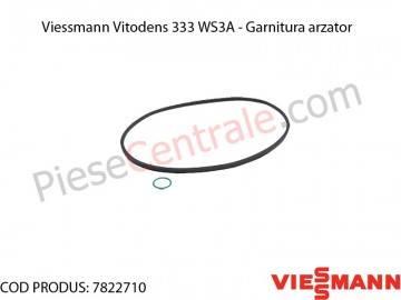 Poza Garnitura arzator centrala termica Viessmann Vitodens 333 WS3A