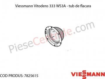 Poza Tub de flacara centrala termica Viessmann Vitodens 333 WS3A