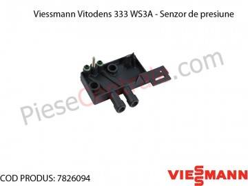 Poza Senzor de presiune centrala termica Viessmann Vitodens 333 WS3A