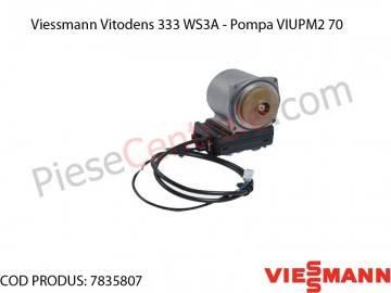 Poza  Pompa VIUPM2 70 centrala termica Viessmann Vitodens 333 WS3A