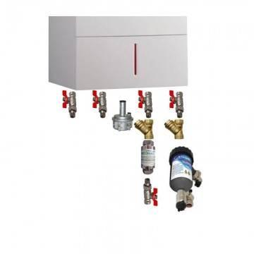 Poza Pachet premium instalare centrala termica pe gaz