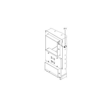 Poza Intrerupator deschidere usa centrala pe lemne Viessmann Vitoligno 100 S si VITOLIGNO 100-S VL 1A. Poza 8120