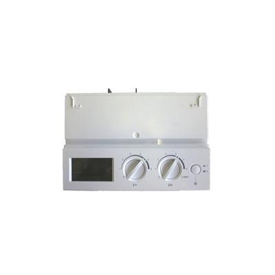 Poza Automatizare ( placa electronica ) centrala termica Viessmann Vitodens 100 35 WB1B. Poza 8171