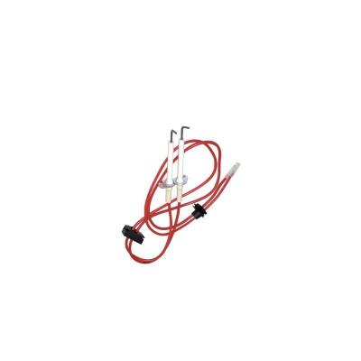 Poza Electrod de aprindere centrala termica Viessmann Vitopend 100 WH0. Poza 8243