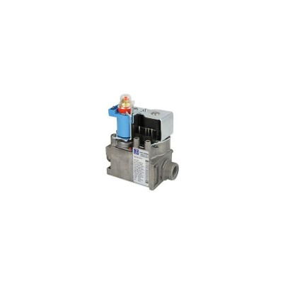 Poza Vana gaz Sigma SIT 845 centrala termica Viessmann Vitopend 100 WH1B, WH0, 111-W WHSB turbo. Poza 8297