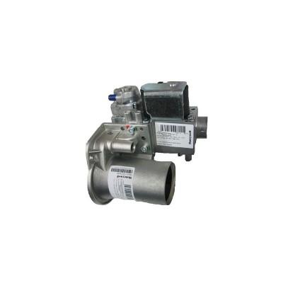 Poza Vana de gaz centrala termica Viessmann Vitodens 100 WB1B 35 kW. Poza 8301