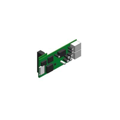 Poza Modul LON centrala termica Viessmann Vitodens 200-W B2HA 150 kW. Poza 8407
