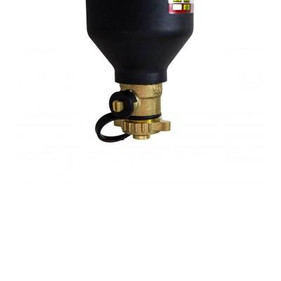 "Poza Filtru antimagnetita Cleanex MAG HF1 3/4"" (22 mm). Poza 8044"