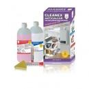 Pachet de curatare pentru centrale termice Cleanex Anticalcar